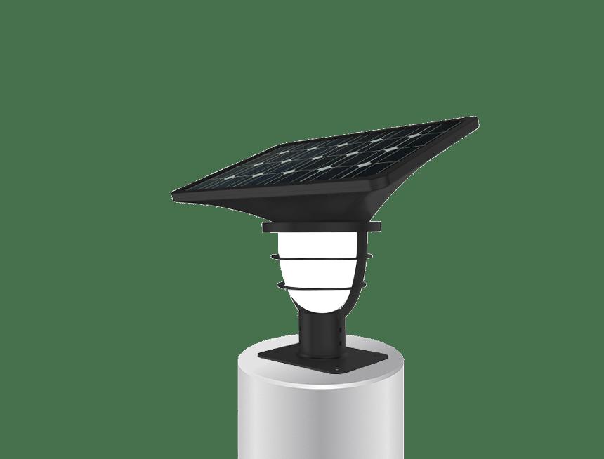 Đèn trang trí sân vườn năng lượng mặt trời RS-BE2000-DZ & RS-BE2000-DG